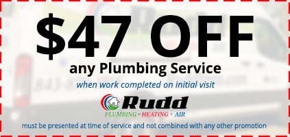 Summerville plumbing, Summerville air conditioning, Charleston plumber, Charleston air conditioning