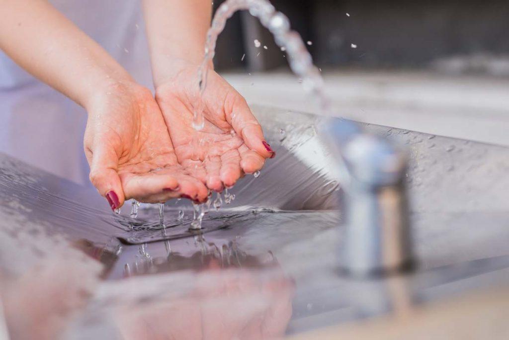 water heater repair summerville sc